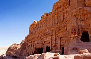 Clima de Petra