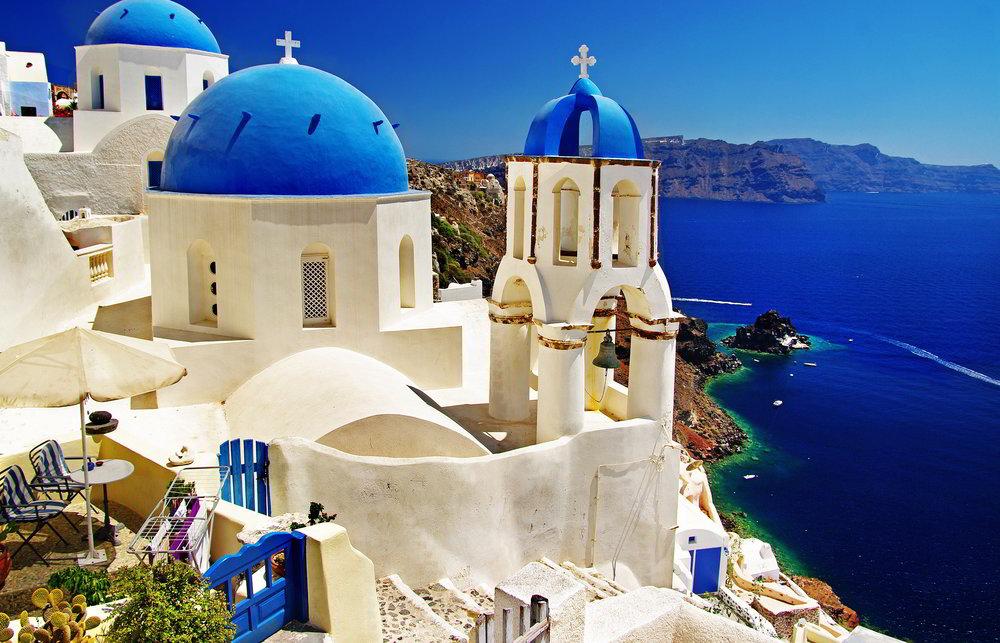 grecia turismo